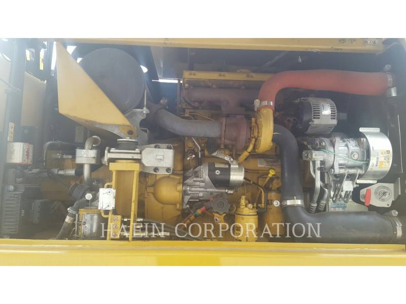 CATERPILLAR MOBILBAGGER M313D equipment  photo 12