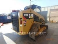 CATERPILLAR DELTALADER 279D equipment  photo 2