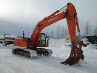 DOOSAN INFRACORE AMERICA CORP. EXCAVADORAS DE CADENAS DX225LC equipment  photo 2