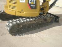 CATERPILLAR ESCAVADEIRAS 305E CR equipment  photo 4