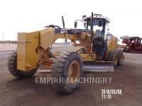 CATERPILLAR MOTONIVELADORAS 140M2 equipment  photo 1