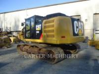 CATERPILLAR EXCAVADORAS DE CADENAS 324EL equipment  photo 3