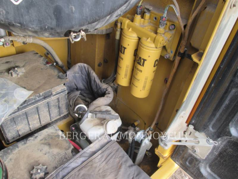 CATERPILLAR TRACK EXCAVATORS 349E equipment  photo 9
