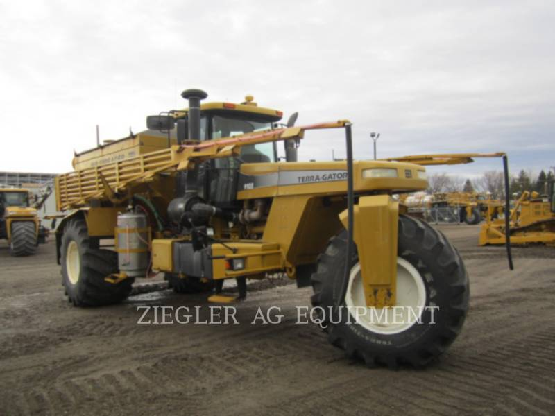 AG-CHEM FLOATERS 9103 equipment  photo 1