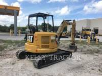Caterpillar EXCAVATOARE PE ŞENILE 304ECR equipment  photo 5