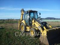 Equipment photo Caterpillar 432E BULDOEXCAVATOARE 1