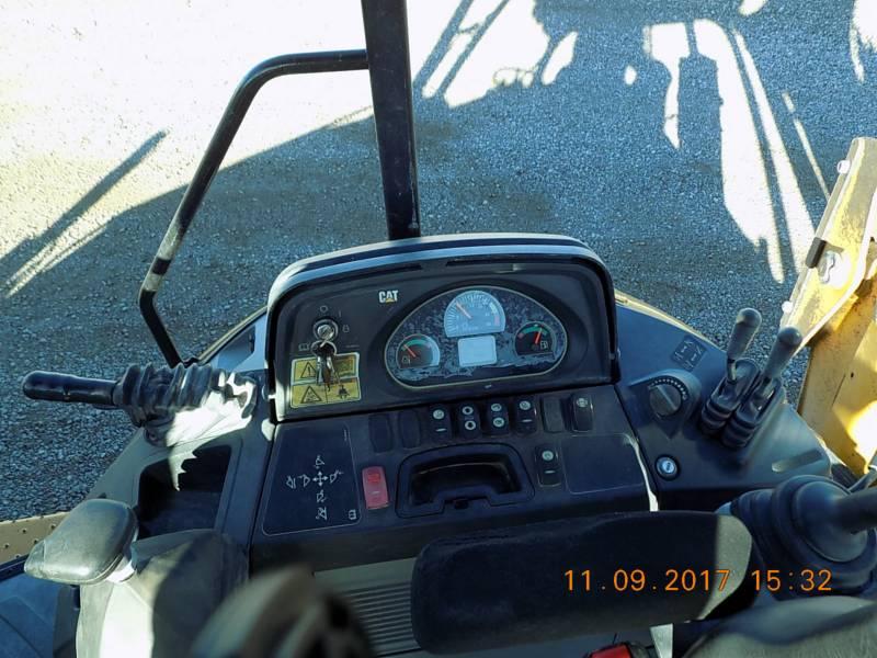 CATERPILLAR CHARGEUSES-PELLETEUSES 420FST equipment  photo 11