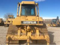 CATERPILLAR TRACTEURS SUR CHAINES D6N LGP DS equipment  photo 3