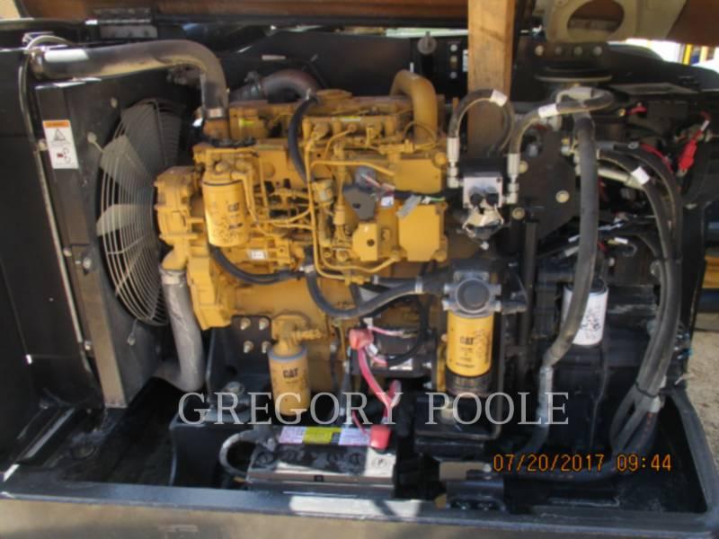 CATERPILLAR TELEHANDLER TL642 equipment  photo 13
