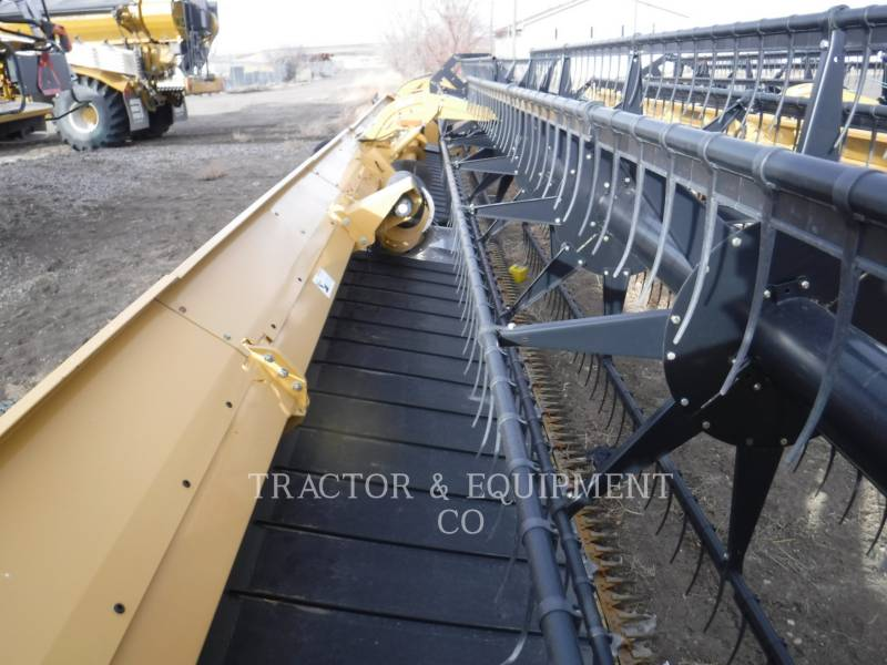 LEXION COMBINE  COMBINE HEADER 1200 MAX FLO equipment  photo 4