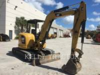 CATERPILLAR KETTEN-HYDRAULIKBAGGER 305.5ECR equipment  photo 7