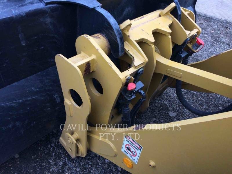 CATERPILLAR WHEEL LOADERS/INTEGRATED TOOLCARRIERS 930 K equipment  photo 8