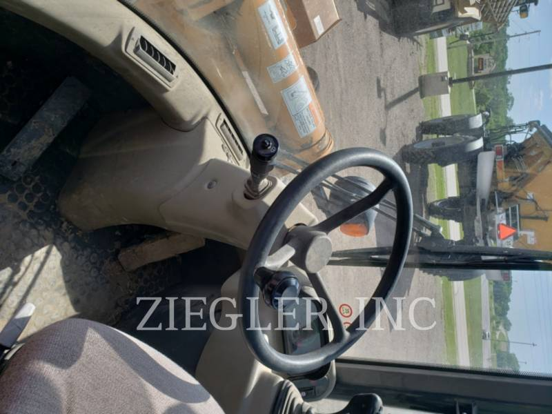 CASE/NEW HOLLAND MINING WHEEL LOADER 321E equipment  photo 7