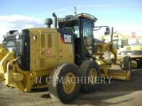 CATERPILLAR RÓWNIARKI SAMOBIEŻNE 140M2 AWD equipment  photo 6