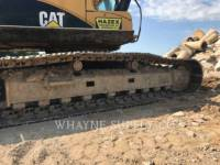 CATERPILLAR TRACK EXCAVATORS 325DL equipment  photo 11