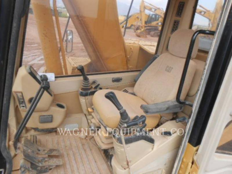 CATERPILLAR EXCAVADORAS DE CADENAS 320L equipment  photo 7