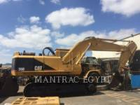 CATERPILLAR PELLES SUR CHAINES 350 equipment  photo 3