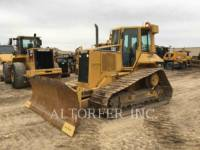 CATERPILLAR TRACTEURS SUR CHAINES D5N LGP equipment  photo 1