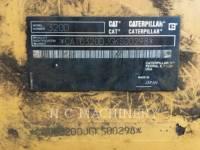 CATERPILLAR FOREST MACHINE 320D FM equipment  photo 2