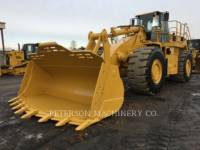 Equipment photo CATERPILLAR 988G CARGADORES DE RUEDAS 1