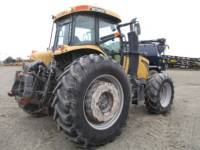AGCO AUTRES MATERIELS AGRICOLES MT585D equipment  photo 5