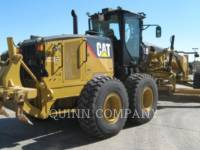 CATERPILLAR MOTORGRADER 14M equipment  photo 2