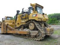 Caterpillar TRACTOARE CU ŞENILE D9T equipment  photo 4