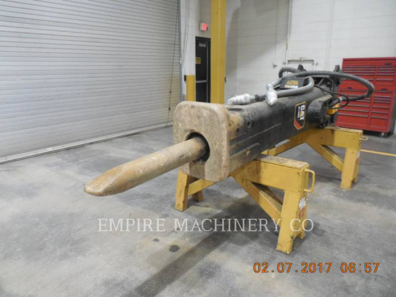 CATERPILLAR AG - HAMMER H140DS equipment  photo 2