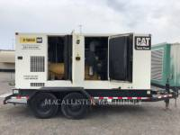 Equipment photo CATERPILLAR XQ 230 PORTABLE GENERATOR SETS 1