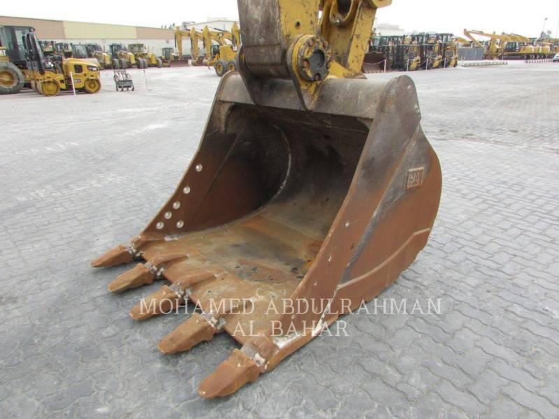 CATERPILLAR PELLES SUR CHAINES 336 D2 L REACH equipment  photo 9