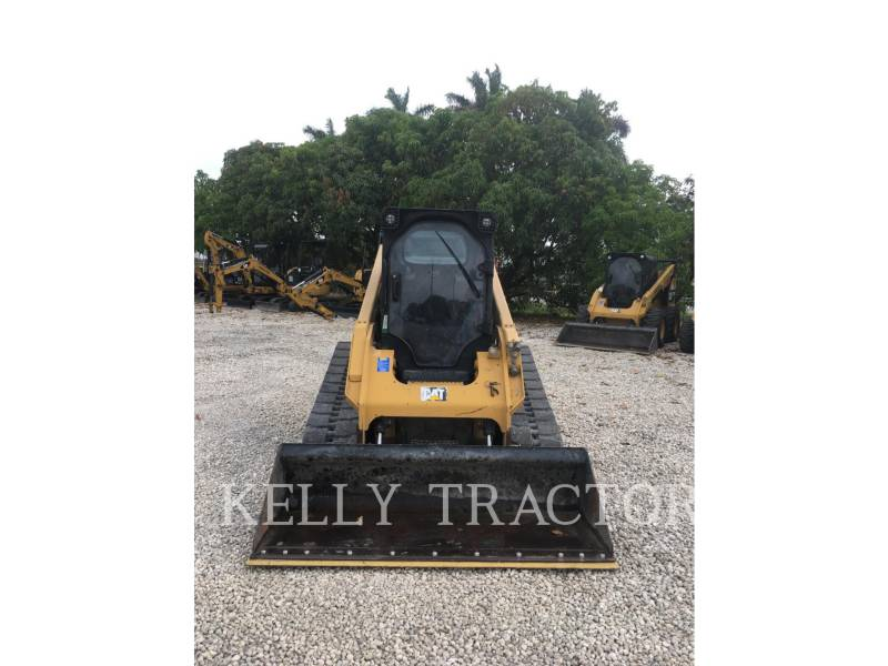CATERPILLAR CHARGEURS TOUT TERRAIN 299D2XHP equipment  photo 11