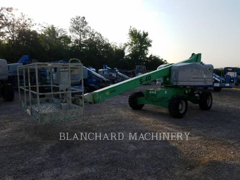 GENIE INDUSTRIES FLECHE S-40 equipment  photo 7