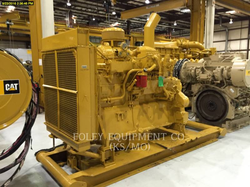 CATERPILLAR INDUSTRIAL D353TAIN equipment  photo 2