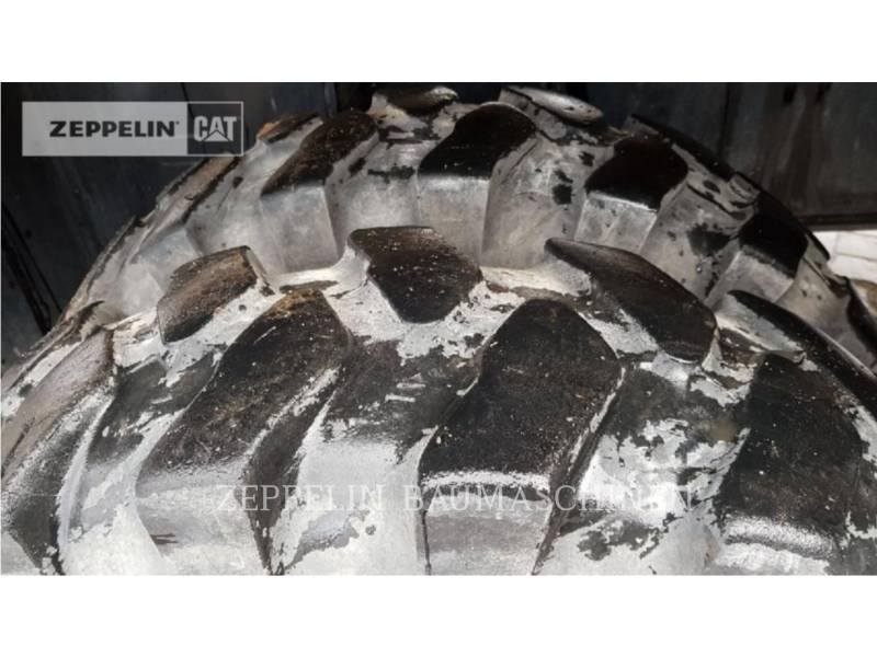 CATERPILLAR ホイール油圧ショベル M316D equipment  photo 9