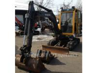 Equipment photo VOLVO EC35 KETTEN-HYDRAULIKBAGGER 1