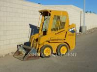 GEHL COMPANY SKID STEER LOADERS 1640E equipment  photo 1