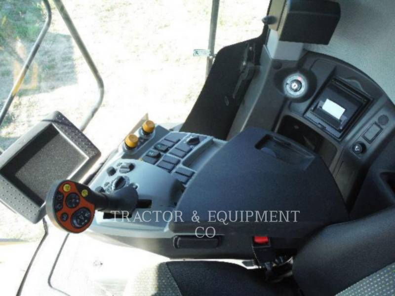 LEXION COMBINE KOMBAJNY LX740 equipment  photo 6