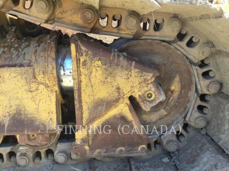 CATERPILLAR TRACK TYPE TRACTORS D6RIILGP equipment  photo 10