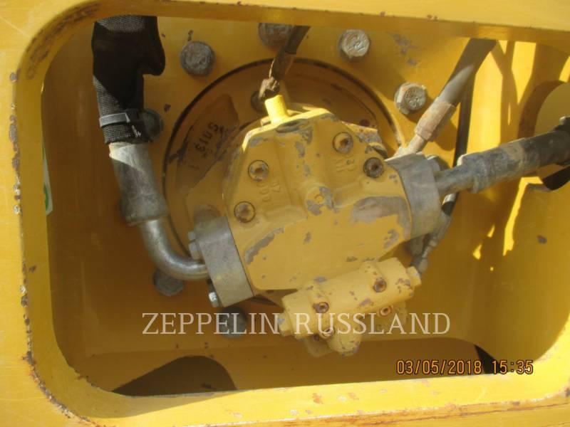 CATERPILLAR EINZELVIBRATIONSWALZE, GLATTBANDAGE CS56 equipment  photo 7