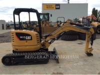 CATERPILLAR ESCAVADEIRAS 302.7D CR equipment  photo 5