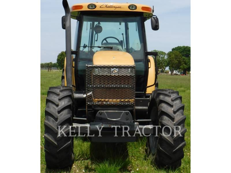 CHALLENGER TRACTEURS AGRICOLES MT465B equipment  photo 4