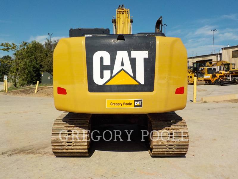 CATERPILLAR KOPARKI GĄSIENICOWE 316E L equipment  photo 13