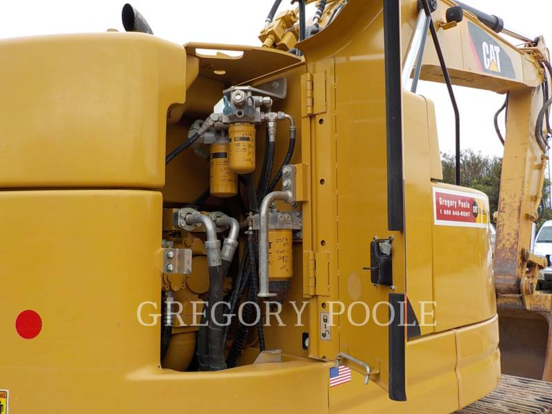 CATERPILLAR KETTEN-HYDRAULIKBAGGER 321DLCR equipment  photo 15