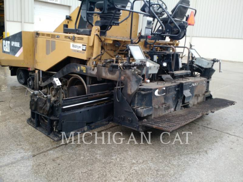 CATERPILLAR ASFALTATRICI AP1055E equipment  photo 21
