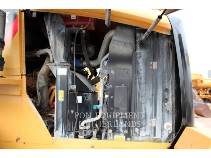 CATERPILLAR ŁADOWARKI KOŁOWE/ZINTEGROWANE NOŚNIKI NARZĘDZI 930K equipment  photo 15