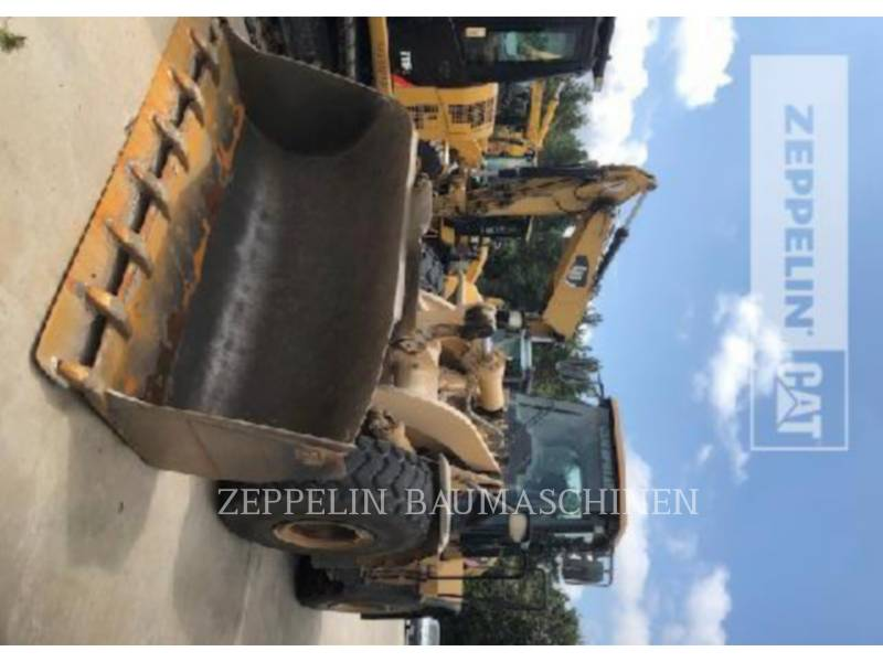 CATERPILLAR WHEEL LOADERS/INTEGRATED TOOLCARRIERS 950H equipment  photo 2