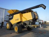 LEXION COMBINE COMBINES 750 equipment  photo 4
