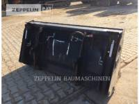 CATERPILLAR SONSTIGES Kombischaufel 0,7m³ equipment  photo 3
