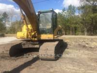 CATERPILLAR TRACK EXCAVATORS 322CL equipment  photo 2