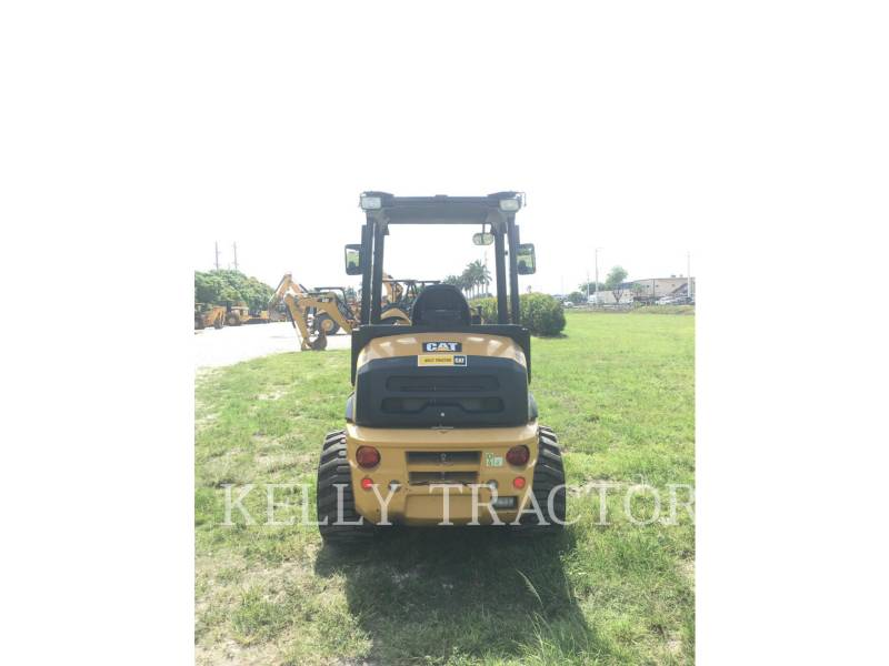 CATERPILLAR RADLADER/INDUSTRIE-RADLADER 903C equipment  photo 4